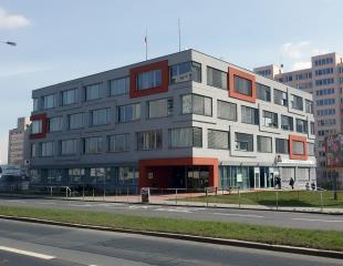 Územní pracoviště pro Prahu - Jižní Město