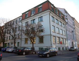 Územní pracoviště Praha – východ