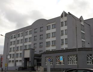 Územní pracoviště v Kladně