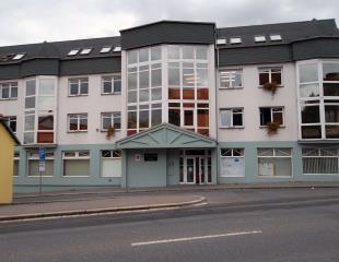 Územní pracoviště v Kolíně