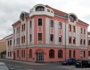 Územní pracoviště v Kralupech nad Vltavou