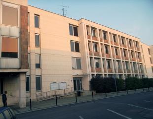 Územní pracoviště v Mělníce