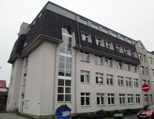 Územní pracoviště v Mladé Boleslavi