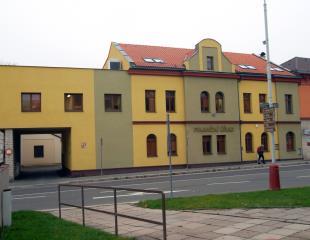 Územní pracoviště v Mnichově Hradišti