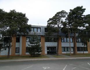 Územní pracoviště v Neratovicích