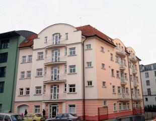 Územní pracoviště v Poděbradech