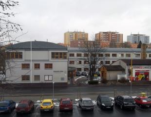Územní pracoviště v Příbrami