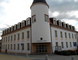 Územní pracoviště v Rakovníku