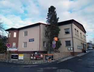 Územní pracoviště v Říčanech