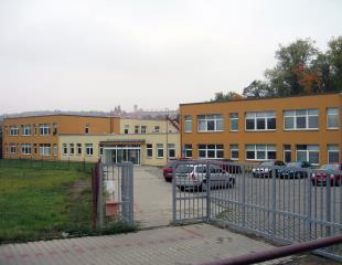 Územní pracoviště ve Slaném