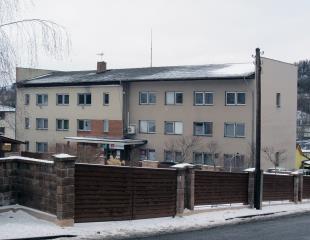 Územní pracoviště ve Voticích