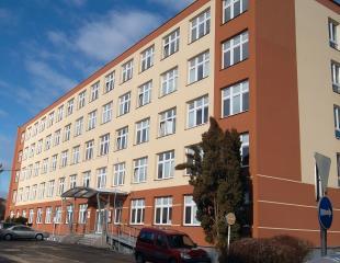 Územní pracoviště v Českém Krumlově
