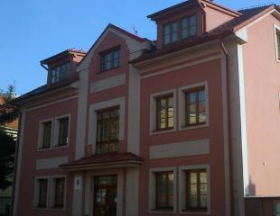 Územní pracoviště v Dačicích