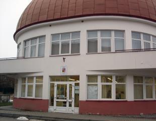 Územní pracoviště v Milevsku