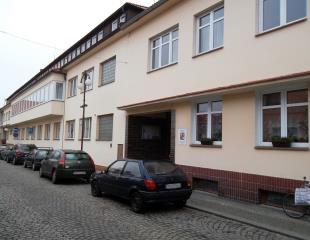 Územní pracoviště ve Vodňanech