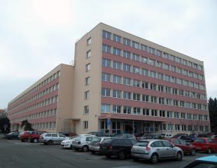 Územní pracoviště v Plzni