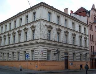 Územní pracoviště Plzeň - jih