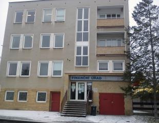 Územní pracoviště v Blovicích