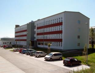 Územní pracoviště v Klatovech