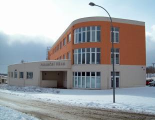 Územní pracoviště v Tachově