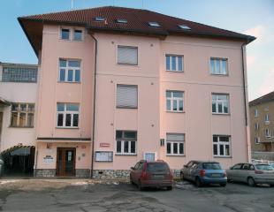 Územní pracoviště v Sušici