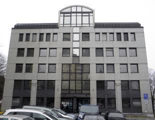Územní pracoviště v Karlových Varech