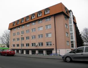 Územní pracoviště v Sokolově