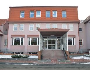 Územní pracoviště v Chomutově