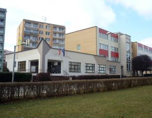 Územní pracoviště v Litoměřicích