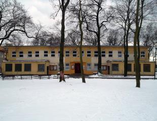 Územní pracoviště v Litvínově