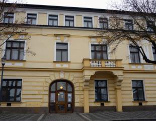 Územní pracoviště v Roudnici nad Labem