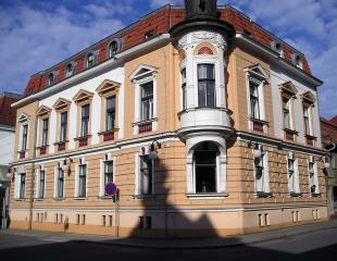 Územní pracoviště v Rumburku
