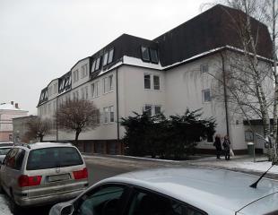 Územní pracoviště v České Lípě