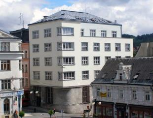 Územní pracoviště v Jablonci nad Nisou