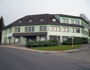Územní pracoviště v Semilech