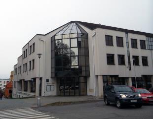 Územní pracoviště v Turnově