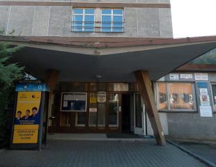 Územní pracoviště v Železném Brodě