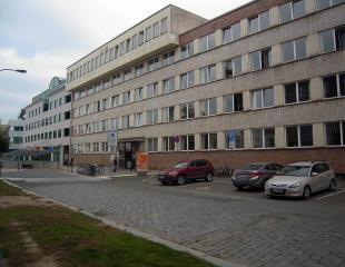 Územní pracoviště v Hradci Králové
