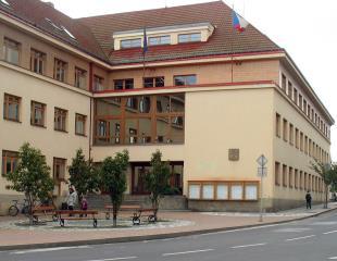 Územní pracoviště v Jičíně