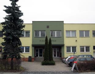 Územní pracoviště v Kostelci nad Orlicí