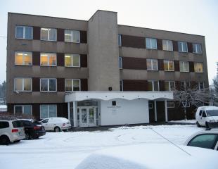Územní pracoviště v Rychnově nad Kněžnou