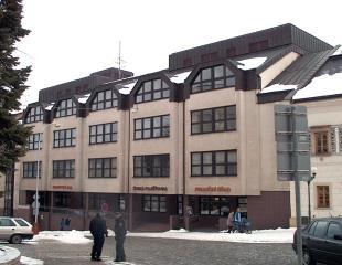 Územní pracoviště v Trutnově