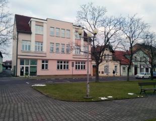 Územní pracoviště v Holicích