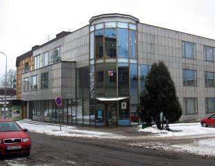 Územní pracoviště v Ústí nad Orlicí