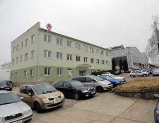 Územní pracoviště v Moravských Budějovicích