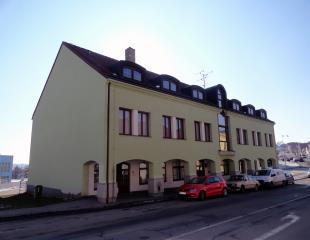 Územní pracoviště v Pacově