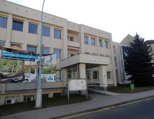 Územní pracoviště v Pelhřimově