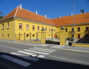 Územní pracoviště v Telči