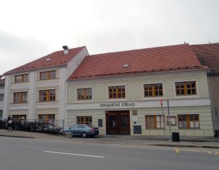 Územní pracoviště v Třebíči