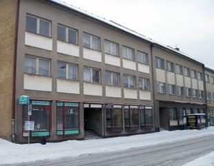 Územní pracoviště v Boskovicích